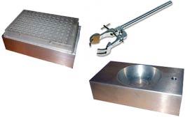 Accessori per riscaldatori