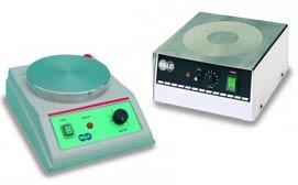 Agitatori magnetici senza riscaldamento